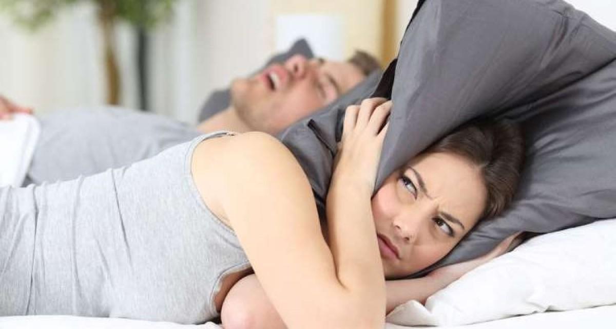 Όσα πρέπει να γνωρίζετε για την υπνική άπνοια