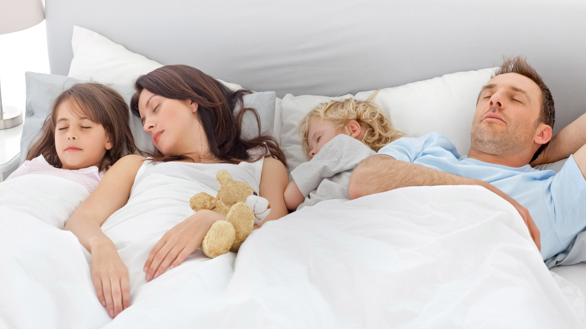 Πόσο σημαντικός είναι ο ύπνος για την ψυχική και σωματική μας υγεία – Συνέντευξη στο Αθηναϊκό πρακτορείο