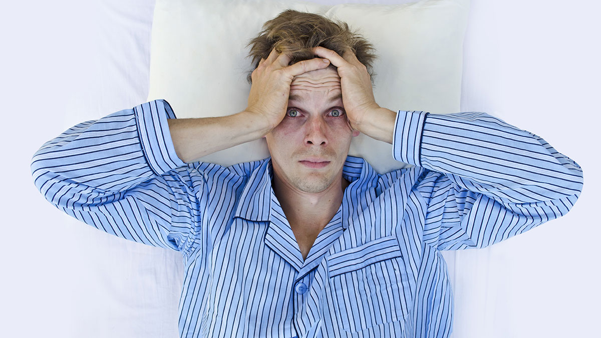 Ποιοι κλέβουν τον ύπνο μας