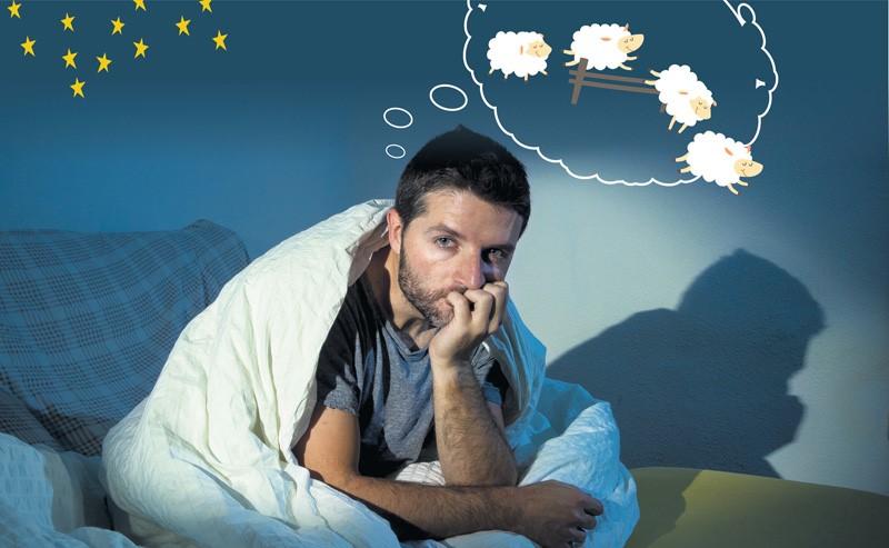 Σας Ταλαιπωρούν Οι Αϋπνίες; Αιτίες Και Τρόποι Αντιμετώπισης