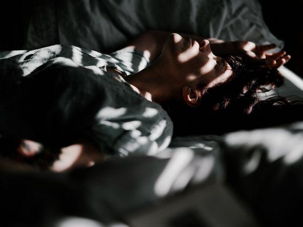 Χρόνια αϋπνία: ο νυχτερινός 'εφιάλτης' μας
